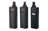 KIT - Joyetech CUBOID Mini 80W TC Box Mod Full Kit ( Black ) εικόνα 2