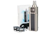 KIT - Joyetech CUBOID Mini 80W TC Box Mod Full Kit ( Silver ) εικόνα 1