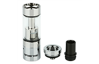 KIT - Kanger Top EVOD Starter Kit ( Stainless ) εικόνα 6