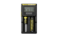 ΦΟΡΤΙΣΤΗΣ - Nitecore D2 External Battery Charger εικόνα 2