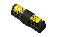 ΦΟΡΤΙΣΤΗΣ - Nitecore F1 External Battery Charger εικόνα 2