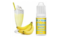 D.I.Y. - 10ml BANANA MILKSHAKE eLiquid Flavor by Eco Vape εικόνα 1