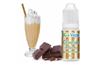 D.I.Y. - 10ml CHOCOLATE MILKSHAKE eLiquid Flavor by Eco Vape εικόνα 1