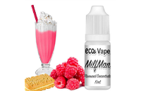 D.I.Y. - 10ml MILFMAN eLiquid Flavor by Eco Vape εικόνα 1