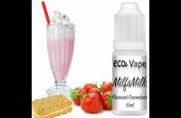 D.I.Y. - 10ml MILFS MILK eLiquid Flavor by Eco Vape εικόνα 1