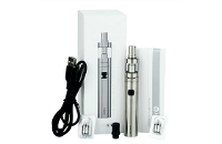 KIT - Joyetech eGo ONE V2 XL 2200mAh Full Kit ( Silver ) εικόνα 1