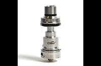 ΑΤΜΟΠΟΙΗΤΉΣ - Eleaf Lemo 3 Rebuildable & Changeable Head Atomizer ( Stainless ) εικόνα 2