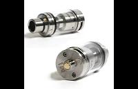 ΑΤΜΟΠΟΙΗΤΉΣ - Eleaf Lemo 3 Rebuildable & Changeable Head Atomizer ( Stainless ) εικόνα 3