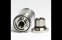 ΑΤΜΟΠΟΙΗΤΉΣ - Eleaf Lemo 3 Rebuildable & Changeable Head Atomizer ( Stainless ) εικόνα 4