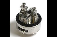 ΑΤΜΟΠΟΙΗΤΉΣ - Eleaf Lemo 3 Rebuildable & Changeable Head Atomizer ( Stainless ) εικόνα 7