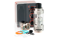 ΑΤΜΟΠΟΙΗΤΉΣ - GEEK VAPE Eagle 25 RTA with Hand-Built Coils ( Stainless )	 εικόνα 1