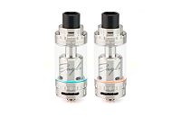 ΑΤΜΟΠΟΙΗΤΉΣ - GEEK VAPE Eagle 25 RTA with Hand-Built Coils ( Stainless )	 εικόνα 4