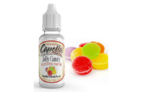 D.I.Y. - 10ml JELLY CANDY eLiquid Flavor by Capella εικόνα 1