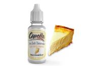 D.I.Y. - 10ml NEW YORK CHEESECAKE eLiquid Flavor by Capella εικόνα 1