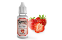 D.I.Y. - 10ml SWEET STRAWBERRY eLiquid Flavor by Capella εικόνα 1