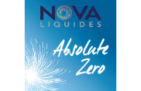 D.I.Y. - 10ml ABSOLUTE ZERO eLiquid Flavor by Nova Liquides εικόνα 1