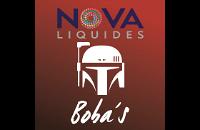 D.I.Y. - 10ml BOBA'S eLiquid Flavor by Nova Liquides εικόνα 1