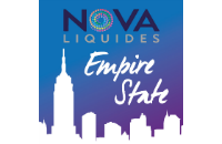 D.I.Y. - 10ml EMPIRE STATE eLiquid Flavor by Nova Liquides εικόνα 1