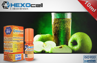 D.I.Y. - 10ml APPLE SPARKLE eLiquid Flavor by HEXOcell εικόνα 1