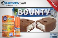 D.I.Y. - 10ml CHOCO BOUNTY eLiquid Flavor by HEXOcell εικόνα 1