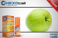 D.I.Y. - 10ml GREEN APPLE eLiquid Flavor by HEXOcell εικόνα 1