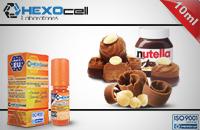 D.I.Y. - 10ml NOUGATINE eLiquid Flavor by HEXOcell εικόνα 1
