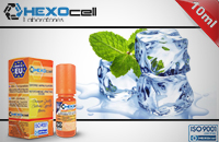 D.I.Y. - 10ml POLAR MINT eLiquid Flavor by HEXOcell εικόνα 1