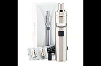 KIT - Joyetech eGo AIO D22 Full Kit ( White ) εικόνα 2