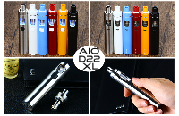 KIT - Joyetech eGo AIO D22 XL Full Kit ( Blue ) εικόνα 3