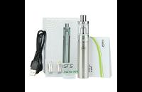 KIT - Eleaf iJust S Sub Ohm Starter Kit ( Silver ) εικόνα 1