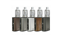 KIT - Eleaf iStick Power Nano 40W TC Full Kit ( Grey ) εικόνα 1