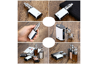 KIT - Eleaf iStick Power Nano 40W TC Full Kit ( Grey ) εικόνα 6