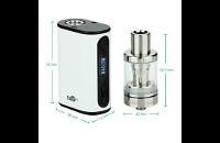 KIT - Eleaf iStick Power Nano 40W TC Full Kit ( Silver ) εικόνα 3