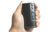 KIT - Sigelei FUCHAI 213W TC Box Mod ( Black ) εικόνα 3
