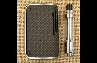 KIT - Puff AVATAR QX ( Carbon Fiber ) εικόνα 4