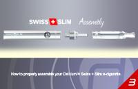 KIT - delirium Swiss & Slim ( Μονή Κασετίνα - ΑΣΗΜΙ ) εικόνα 7