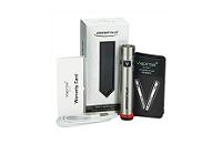 ΜΠΑΤΑΡΙΑ - VISION Spinner Plus Sub Ohm Variable Voltage Battery ( Stainless ) εικόνα 2