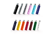 ΜΠΑΤΑΡΙΑ - Stylish eGo 650mAh Battery ( Stainless ) εικόνα 1