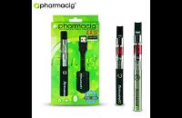 KIT - PHARMACIG CLS BDC Electronic Cigarette ( Black ) εικόνα 1