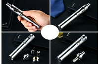 KIT - Joyetech eGo AIO Pro C Full Kit ( Black ) εικόνα 3