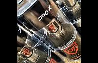 ΑΤΜΟΠΟΙΗΤΉΣ - Puff Avatar GT2 Pro-X 22mm Clearomizer ( Stainless ) εικόνα 2
