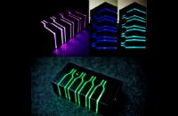 KIT - Puff AVATAR RS 75W DNA Mod ( Black ) εικόνα 2