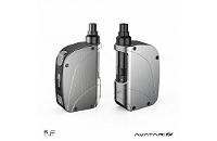 KIT - Puff AVATAR FX Mini 40W TC ( Stainless ) εικόνα 1