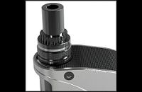 KIT - Puff AVATAR FX Mini 40W TC ( Stainless ) εικόνα 4