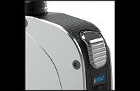 KIT - Puff AVATAR FX Mini 40W TC ( Stainless ) εικόνα 5