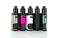 KIT - Eleaf Pico Squeeze Squonk Mod Full Kit ( Black ) εικόνα 1