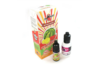 D.I.Y. - 10ml WATERMELON & GRAPEFRUIT Retro eLiquid Flavor by Big Mouth Liquids εικόνα 2