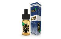 D.I.Y. - 10ml CBDfx VAPE ADDITIVE 120mg εικόνα 1