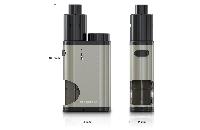 KIT - Eleaf Pico Squeeze Squonk Mod Full Kit ( Red ) εικόνα 2