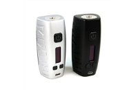 KIT - HUGO VAPOR BOXIN DNA75 TC Box Mod ( Black ) εικόνα 1